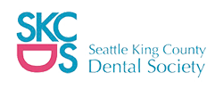Washington Dentists is a proud parter of Seattle King County Dental Society